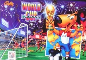 World Cup Soccer