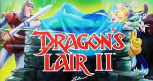 DragonsLair2Marquee