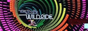 Mr Dos Wild Ride Marquee