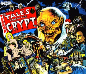 Tales From The Crypt translite