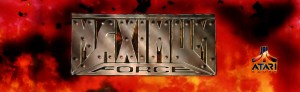 maximum-force marquee