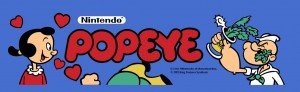 popeye marquee