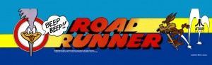 road-runner marquee